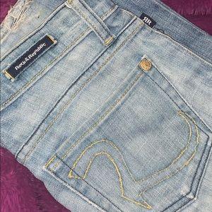 Rock& republic jeans size 26